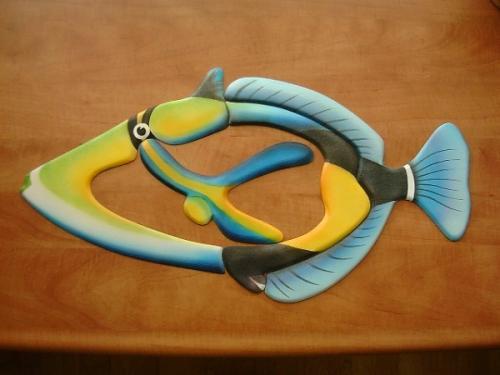 Humu Humu Fish1