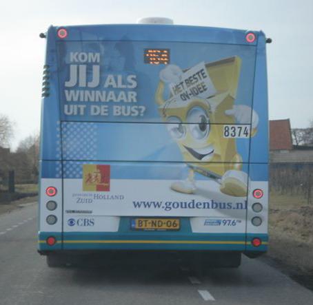 mailbox op bus